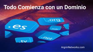 dominios