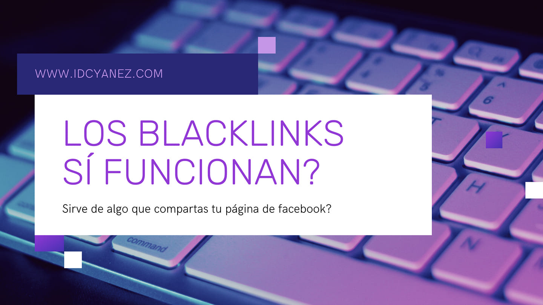 Los Blacklinks